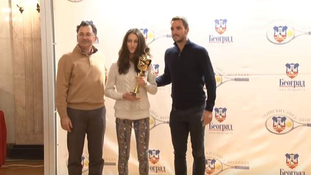 Milan Slavković, Viktor Troicki, Emisija Reket na Sos kanalu
