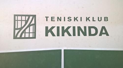 Teniski klub Kikinda
