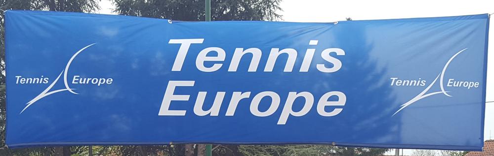 Promena strukture Tennis Europe turnira do 12 godina, Tennis Europe Under 12 Tour Restructure
