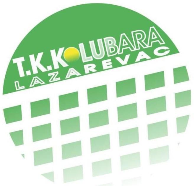 Teniski klub Kolubara Lazarevac
