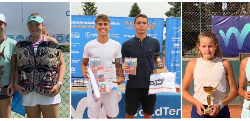 ITF turniri