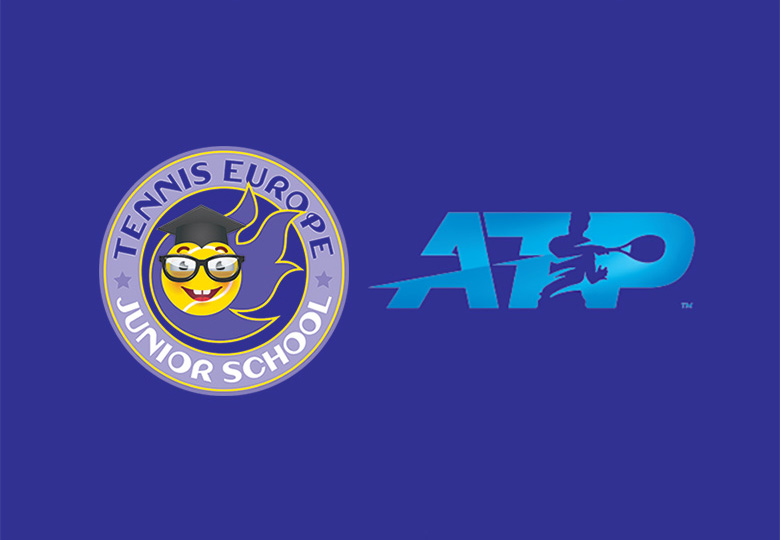 ATP & Tennis Europe join forces for Junior School, Saradnja Tennis Europe i ATP na razvoju Juniorske škole