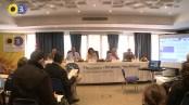 Le gaz de schiste au Maghreb et en Europe | Conférence