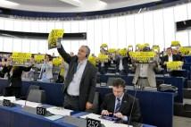HELLO DEMOCRACY | GOODBYE ACTA