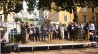 Participation au Forum des langues du monde, le 23 septembre 2012 à Lyon