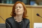 Maria GOLUBEVA, Historienne et Experte chez NEPC