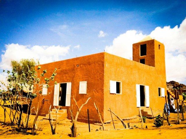 mauritania-house