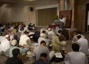 shaykh hamza maqbul rihla maliki fiqh3