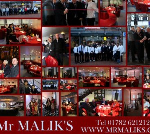 Mr Malik's Restaurant And Takeaway