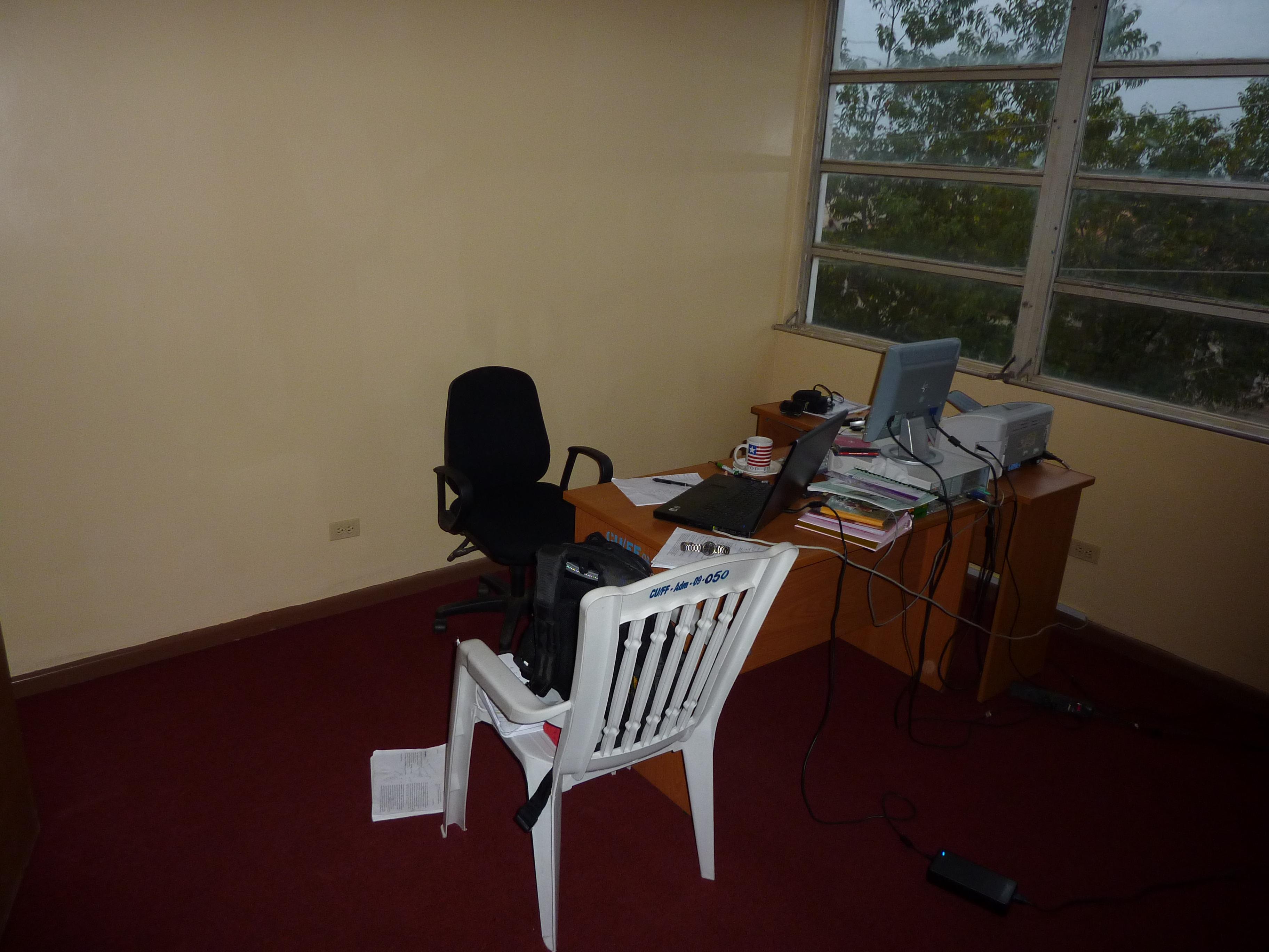 My Temp Office