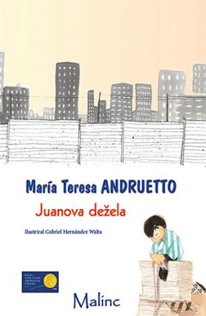 Juanova dežela Knjižni naslovi