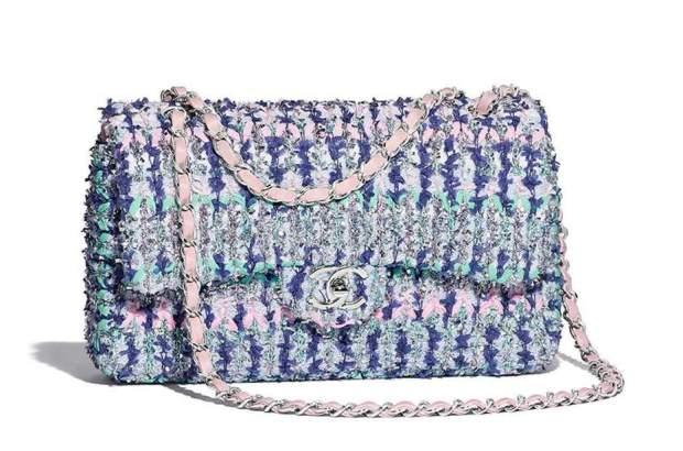 57b4bf766857 Wish List  Five Spring Chanel Bags. Chanel Flag Bag