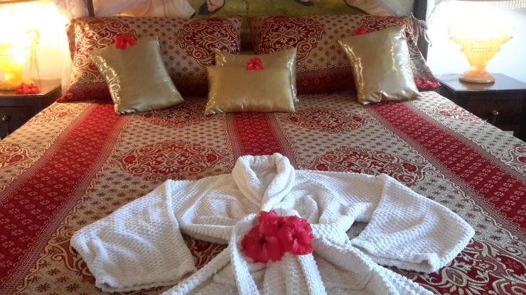 african House Resort Malindi 29668746 - African House Resort