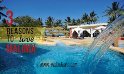 3 reasons to love malindi - 3 Reasons To Love Malindi