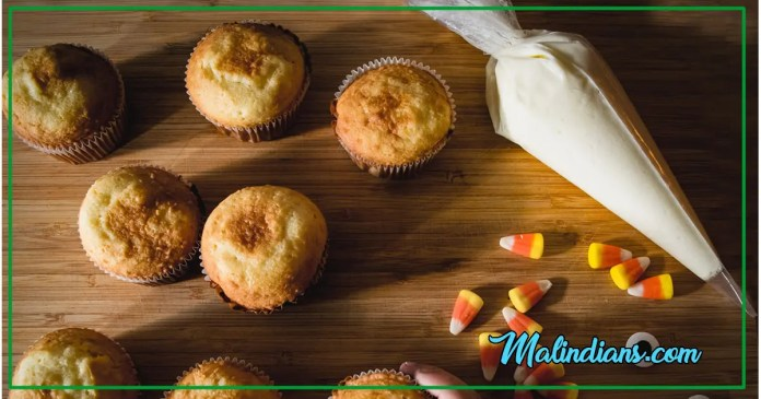 coconut muffins recipes on Malindians