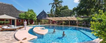 Malindi Hotel wins big during International Hotel Awards
