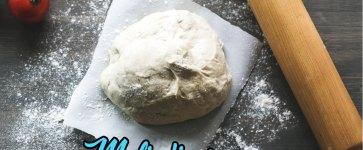 Twisted milk bread – Recipe za Watu wa malindi