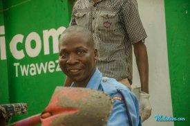 Malindi Town Clean up - Kisumu Ndogo-113