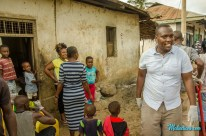 Malindi Town Clean up - Kisumu Ndogo-114