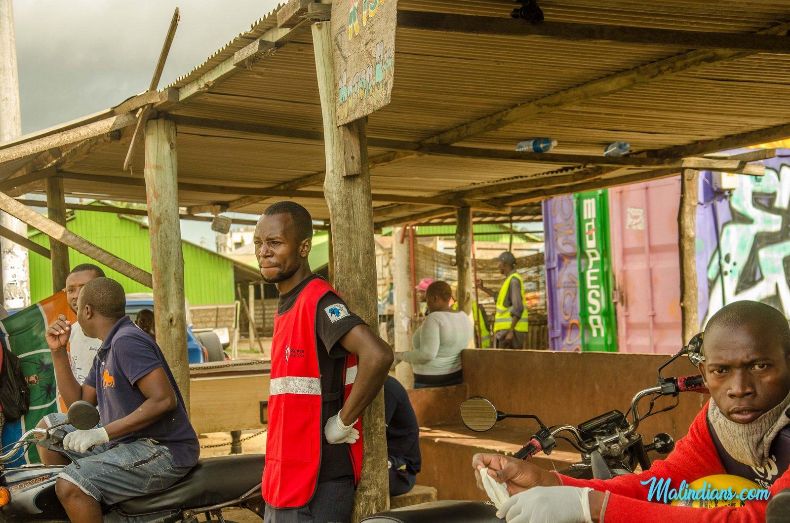 Malindi Town Clean up Kisumu Ndogo 48 - Malindi Town Clean-up in Kisumu Ndogo ( Pictorial)