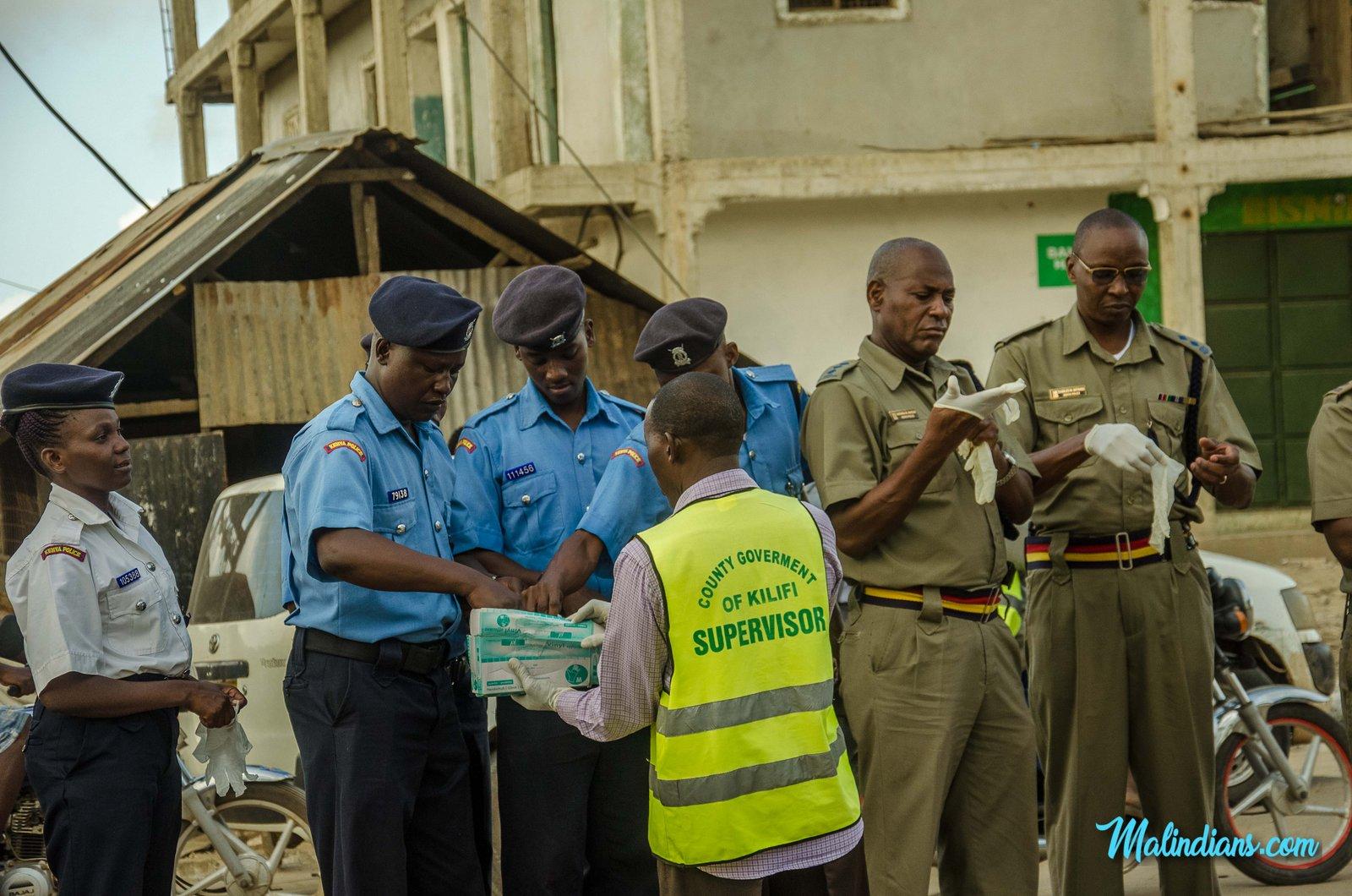 Malindi Town Clean up Kisumu Ndogo 56 - Malindi Town Clean-up in Kisumu Ndogo ( Pictorial)