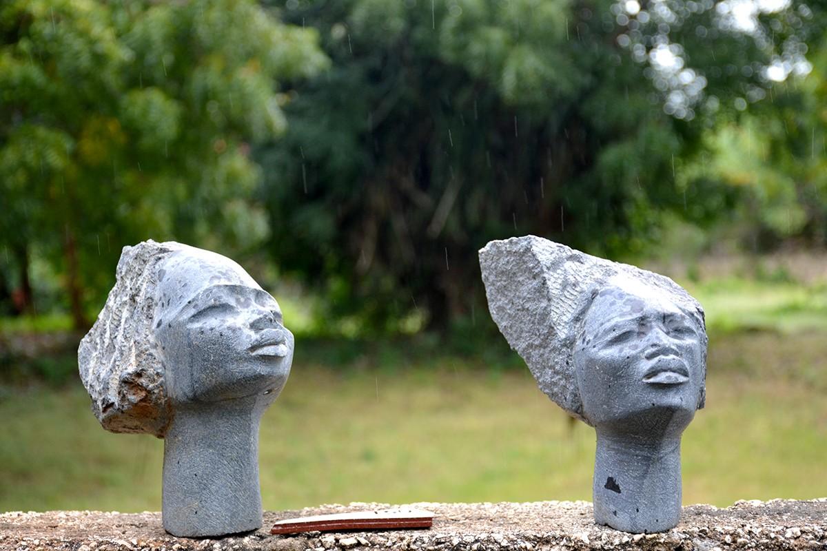 Ndoro Sculpture Garden