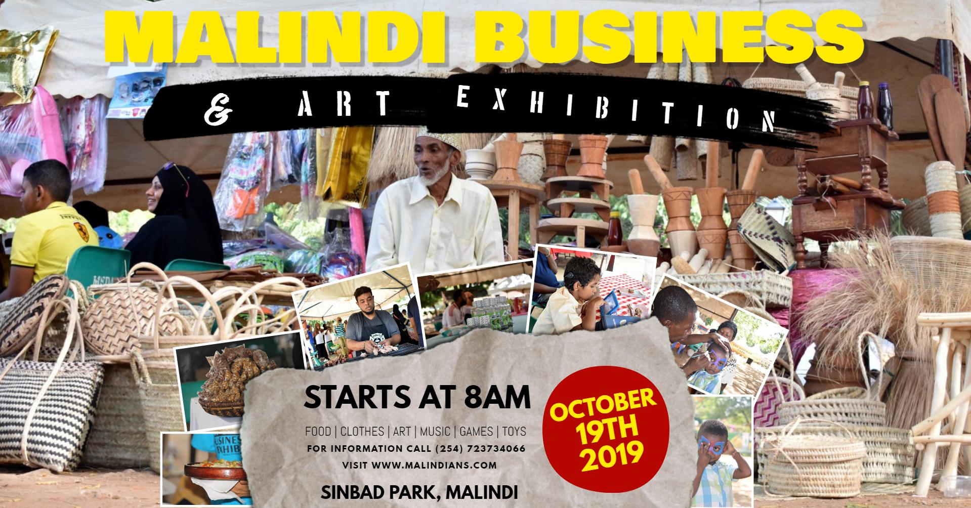 Malindi Business & Art Exhibition edition 2