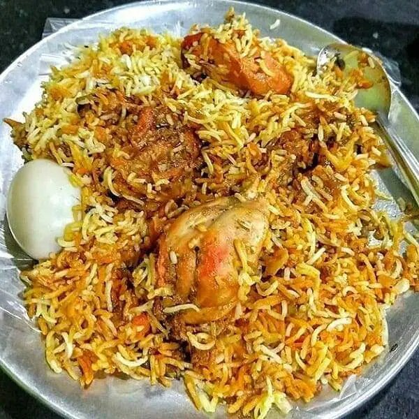 pilau 1 - Swahili dishes that you should try while in Malindi
