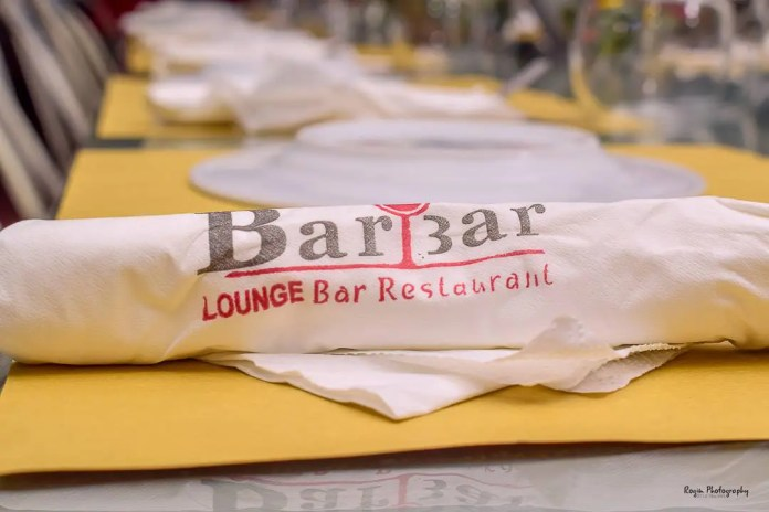 barbar lamu Road neighbourhood 008 - Ristoranti a Malindi