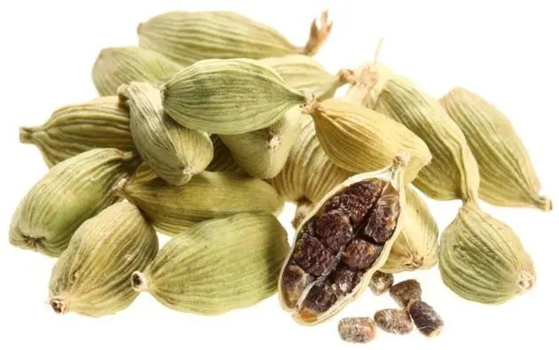 cardamom ILIKI on malindians spices - Benefici di Cardamomo (Iliki) - Spezie e alimenti di Malindi