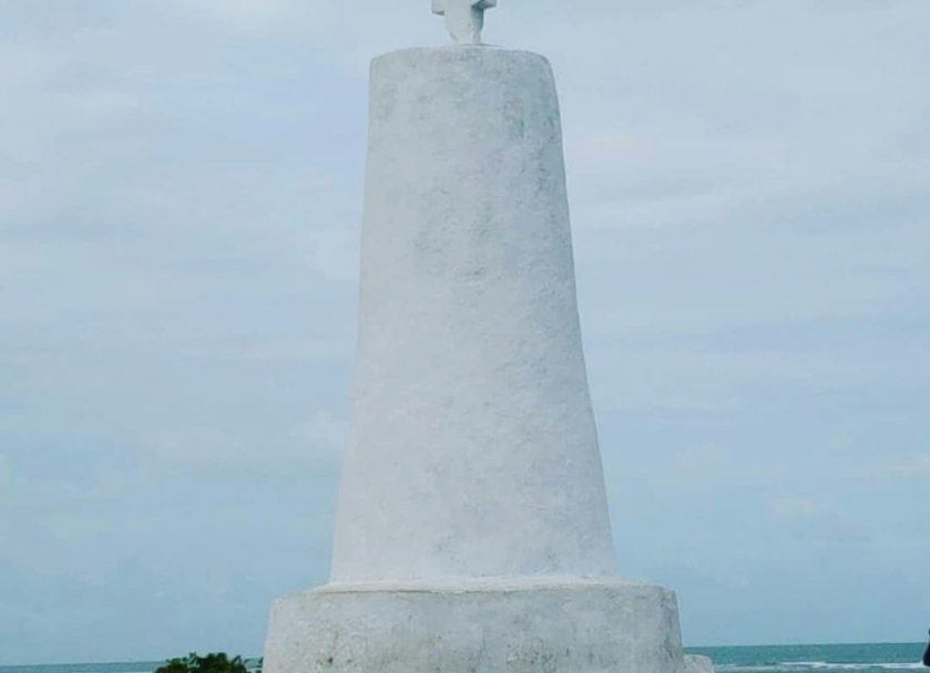 Vasco da Gama pillar