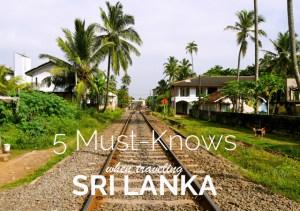 Sri Lanka Hikkaduwa - malindkate