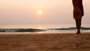 Sri Lanka One World Foundation OWF free education School sunset- malindkate