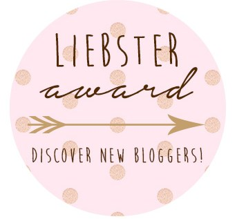 Liebster Award - honest answers to personal life questions www.malindkate.com