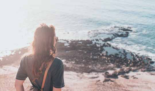 Coastline Morocco Light Girl Travel Blog