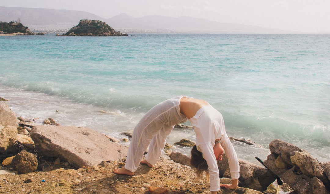 yoga greece retreat