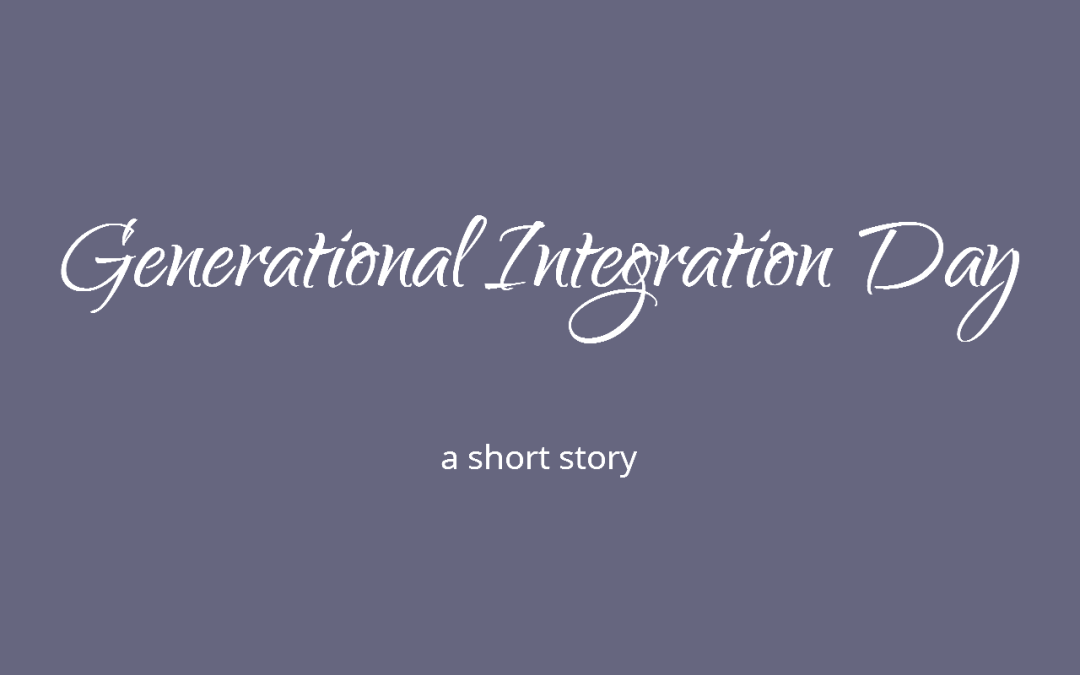 Generational Integration Day