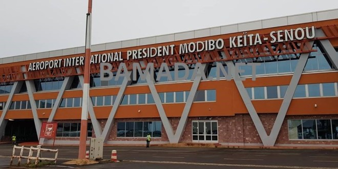 Mise en concession de l'Aéroport international Modibo Keita : Les dessous d'une affaire louche