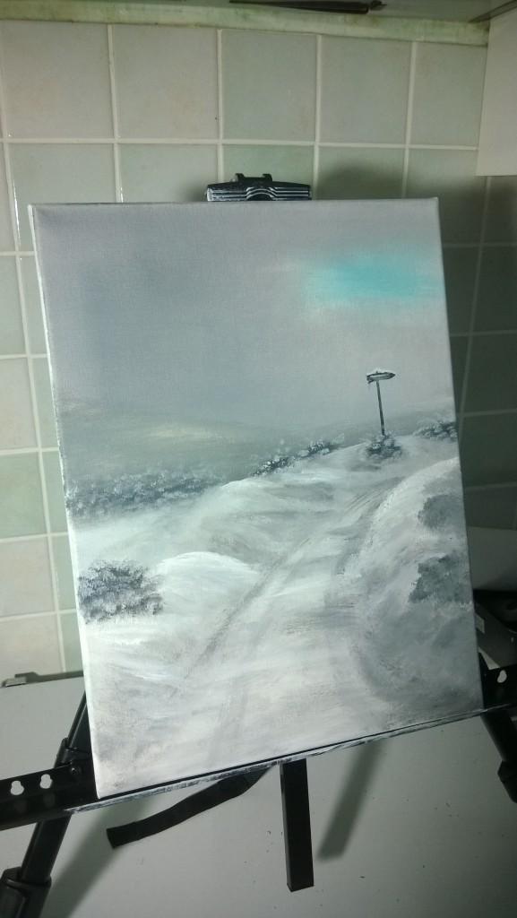 18-Verschneiter-Wanderweg-mit-Baum