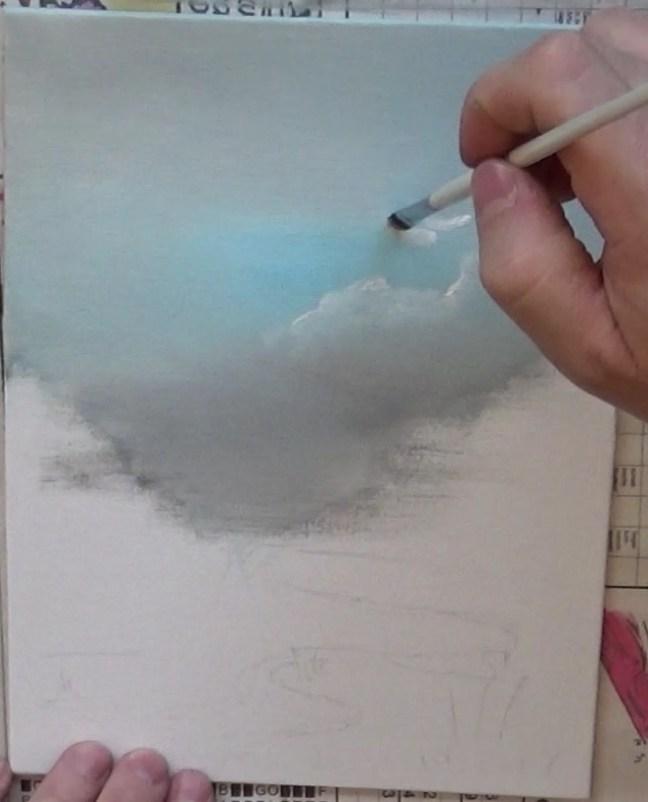 2-acrylfarben-malkurs-herbstwald-mit-lichtung