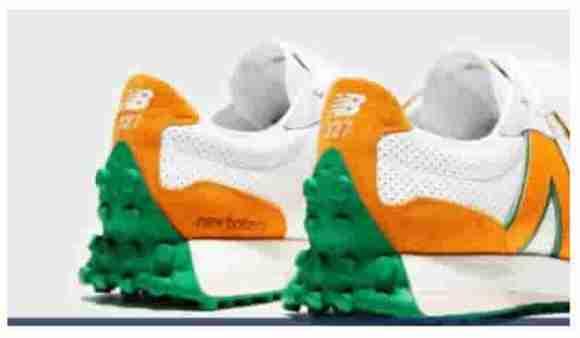 Chaussures New Balance Casablanca