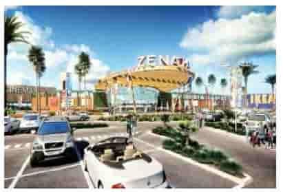 Zenatta Mall