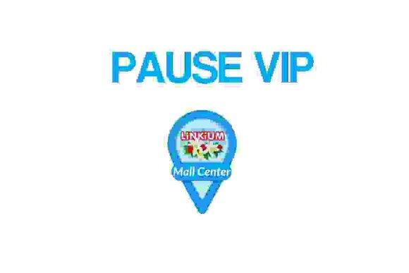 PAUSE VIP