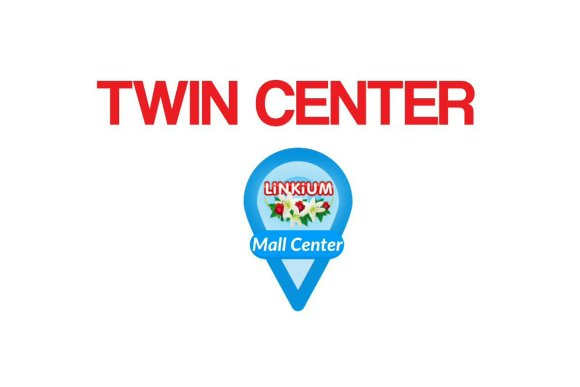 TWIN CENTER