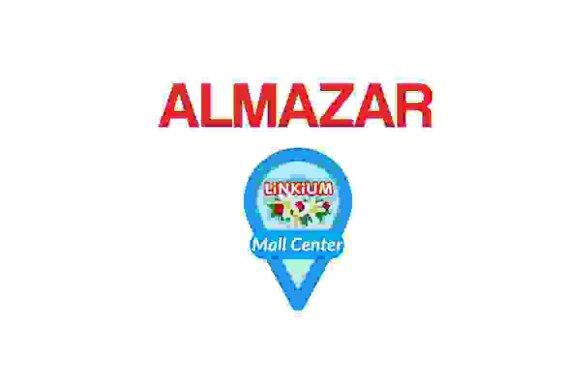 logo de ALMAZAR
