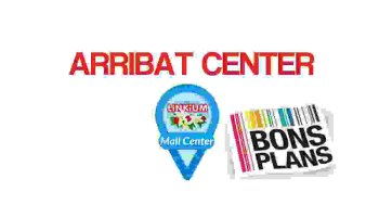 Arribat Center - Bon Plan