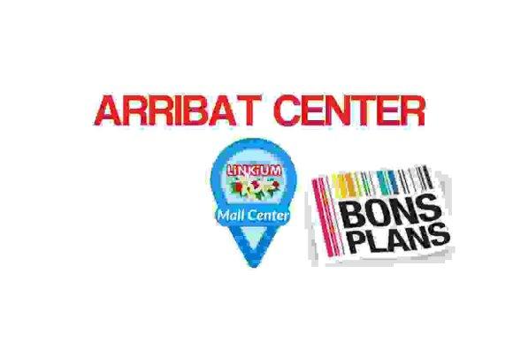 Arribat Center - Bon Plan