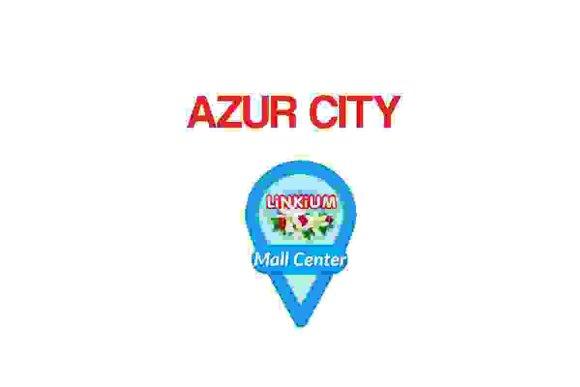 AZUR CITY