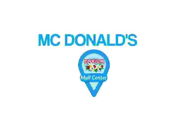 MC DONALD'S MAROC
