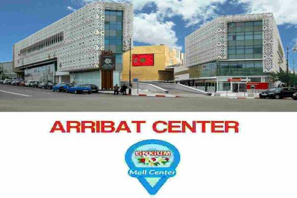 Arribat Center